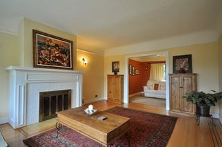 Photo 4:  in Vancouver: Dunbar Home for sale ()  : MLS®# V782704