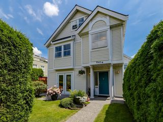 Photo 1: 8454 Fremlin Street in Vancouver: Marpole Home for sale ()  : MLS®# R2087254