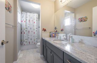 Photo 20: 584 ORCHARDS Boulevard in Edmonton: Zone 53 House for sale : MLS®# E4160741