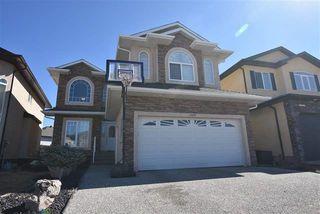 Main Photo: 17007 71 Street in Edmonton: Zone 28 House for sale : MLS®# E4161113