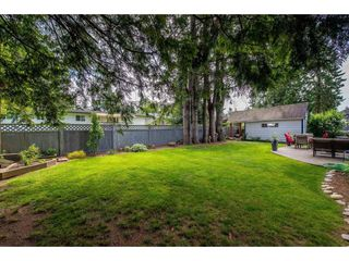 Photo 20: 2136 BAKERVIEW Street in Abbotsford: Abbotsford West House for sale : MLS®# R2379049