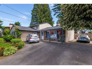 Photo 2: 2136 BAKERVIEW Street in Abbotsford: Abbotsford West House for sale : MLS®# R2379049