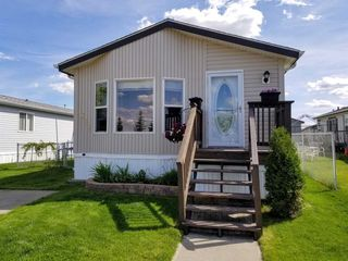 Main Photo: 1633 68 Avenue NW in Edmonton: Zone 42 Mobile for sale : MLS®# E4161315