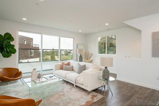 Main Photo: POINT LOMA Townhome for sale : 3 bedrooms : 4100 Voltaire St #1 in San Diego