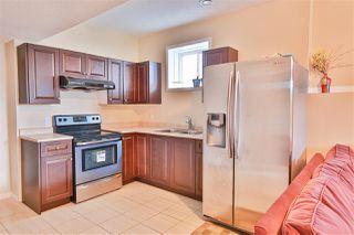Photo 23: 3512 25 Street in Edmonton: Zone 30 House for sale : MLS®# E4162559