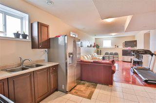 Photo 20: 3512 25 Street in Edmonton: Zone 30 House for sale : MLS®# E4162559