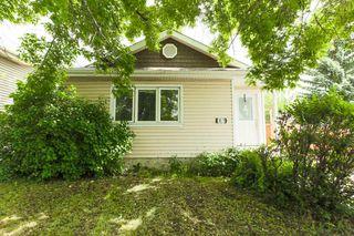 Photo 1: 3207 47 Street in Edmonton: Zone 29 House for sale : MLS®# E4163307