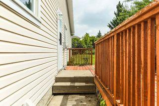 Photo 25: 3207 47 Street in Edmonton: Zone 29 House for sale : MLS®# E4163307