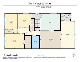 Photo 29: 3207 47 Street in Edmonton: Zone 29 House for sale : MLS®# E4163307