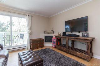 Photo 3: 302 976 Inverness Road in VICTORIA: SE Quadra Condo Apartment for sale (Saanich East)  : MLS®# 412836