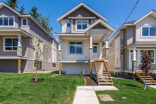 Main Photo: 32941 1ST Avenue in Mission: Mission BC House for sale : MLS®# R2384516
