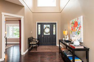 Photo 28: 2306 MARTELL Lane in Edmonton: Zone 14 House for sale : MLS®# E4163875