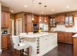 Photo 11: 2306 MARTELL Lane in Edmonton: Zone 14 House for sale : MLS®# E4163875