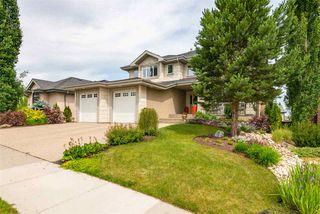 Photo 3: 2306 MARTELL Lane in Edmonton: Zone 14 House for sale : MLS®# E4163875