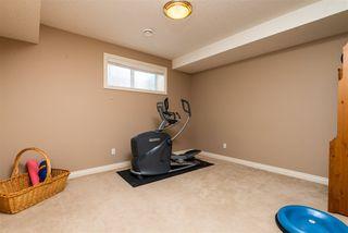 Photo 26: 2306 MARTELL Lane in Edmonton: Zone 14 House for sale : MLS®# E4163875