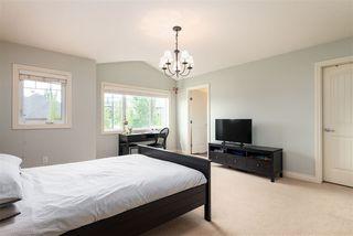 Photo 19: 2306 MARTELL Lane in Edmonton: Zone 14 House for sale : MLS®# E4163875