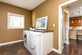 Photo 27: 2306 MARTELL Lane in Edmonton: Zone 14 House for sale : MLS®# E4163875