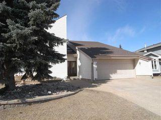 Main Photo: 4726 147 Street in Edmonton: Zone 14 House for sale : MLS®# E4163912