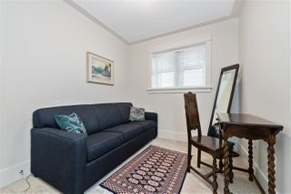 Photo 14: 4 144 W 14TH Avenue in Vancouver: Mount Pleasant VW Townhouse for sale (Vancouver West)  : MLS®# R2385069