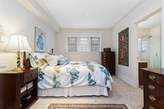 Photo 10: 4 144 W 14TH Avenue in Vancouver: Mount Pleasant VW Townhouse for sale (Vancouver West)  : MLS®# R2385069