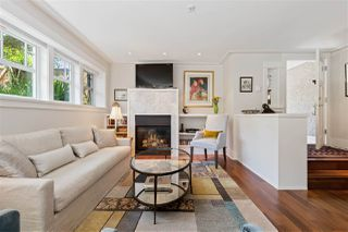 Photo 3: 4 144 W 14TH Avenue in Vancouver: Mount Pleasant VW Townhouse for sale (Vancouver West)  : MLS®# R2385069