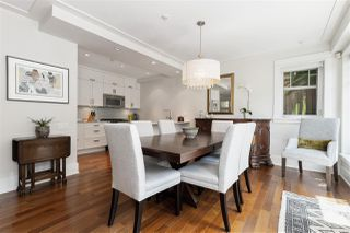 Photo 4: 4 144 W 14TH Avenue in Vancouver: Mount Pleasant VW Townhouse for sale (Vancouver West)  : MLS®# R2385069