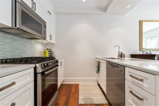 Photo 9: 4 144 W 14TH Avenue in Vancouver: Mount Pleasant VW Townhouse for sale (Vancouver West)  : MLS®# R2385069