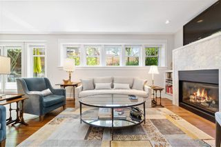 Photo 2: 4 144 W 14TH Avenue in Vancouver: Mount Pleasant VW Townhouse for sale (Vancouver West)  : MLS®# R2385069