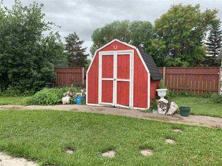 Photo 18: 5821 55 Street: Barrhead House for sale : MLS®# E4165178