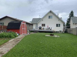Photo 19: 5821 55 Street: Barrhead House for sale : MLS®# E4165178