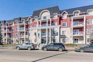 Main Photo: 326 226 MACEWAN Road in Edmonton: Zone 55 Condo for sale : MLS®# E4166834