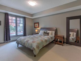 Photo 12: 102 9803 96A Street in Edmonton: Zone 18 Condo for sale : MLS®# E4168086