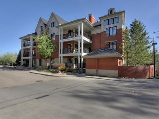 Photo 1: 102 9803 96A Street in Edmonton: Zone 18 Condo for sale : MLS®# E4168086