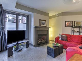 Photo 8: 102 9803 96A Street in Edmonton: Zone 18 Condo for sale : MLS®# E4168086