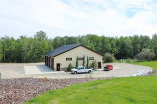 Photo 29: : Rural Parkland County House for sale : MLS®# E4169122