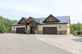 Photo 21: : Rural Parkland County House for sale : MLS®# E4169122