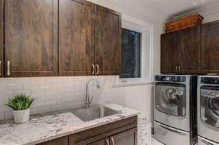 Photo 17: 10942 63 Avenue in Edmonton: Zone 15 House for sale : MLS®# E4169834
