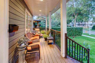 Photo 28: 10942 63 Avenue in Edmonton: Zone 15 House for sale : MLS®# E4169834