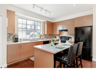 """Photo 9: 98 9525 204 Street in Langley: Walnut Grove Townhouse for sale in """"TIME"""" : MLS®# R2401291"""