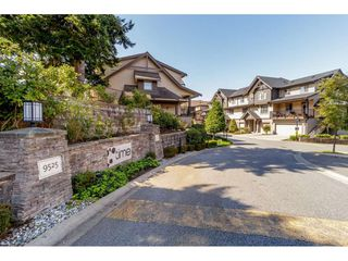 "Photo 1: 98 9525 204 Street in Langley: Walnut Grove Townhouse for sale in ""TIME"" : MLS®# R2401291"