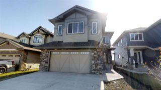 Photo 29: 1619 158 Street SW in Edmonton: Zone 56 House for sale : MLS®# E4173137