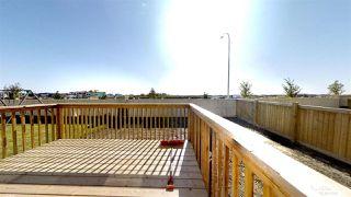 Photo 28: 1619 158 Street SW in Edmonton: Zone 56 House for sale : MLS®# E4173137