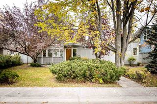 Photo 1: 14014 101 Avenue NW in Edmonton: Zone 11 House for sale : MLS®# E4176015