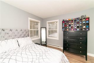 Photo 12: 2 642 Kenaston Boulevard in Winnipeg: River Heights South Condominium for sale (1D)  : MLS®# 202000456