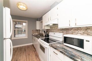 Photo 4: 2 642 Kenaston Boulevard in Winnipeg: River Heights South Condominium for sale (1D)  : MLS®# 202000456