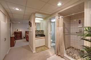 Photo 23: 326 REHWINKEL Close in Edmonton: Zone 14 House Half Duplex for sale : MLS®# E4184022