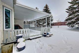 Photo 31: 326 REHWINKEL Close in Edmonton: Zone 14 House Half Duplex for sale : MLS®# E4184022
