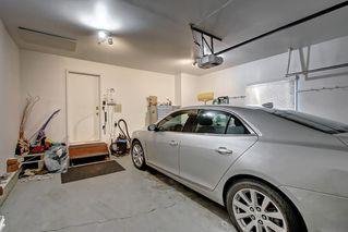 Photo 28: 326 REHWINKEL Close in Edmonton: Zone 14 House Half Duplex for sale : MLS®# E4184022