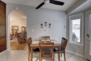Photo 7: 326 REHWINKEL Close in Edmonton: Zone 14 House Half Duplex for sale : MLS®# E4184022