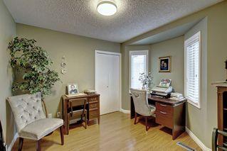 Photo 14: 326 REHWINKEL Close in Edmonton: Zone 14 House Half Duplex for sale : MLS®# E4184022